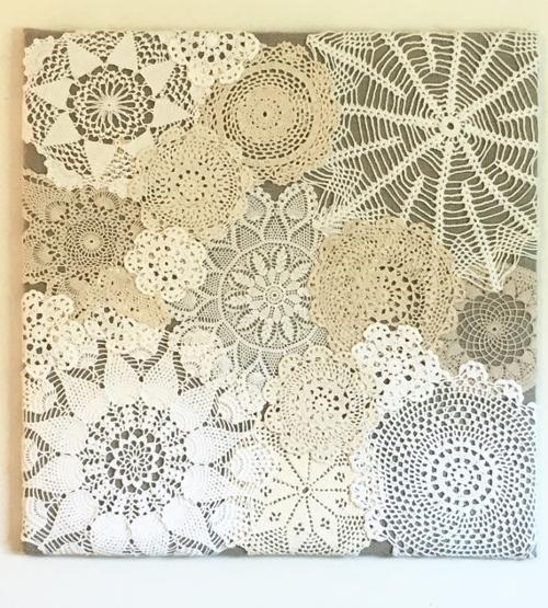 doily crafts 4