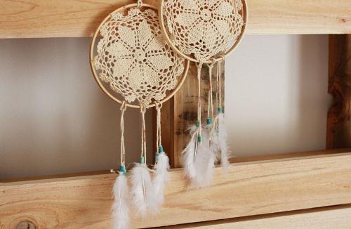 doily crafts 8