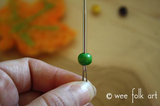 felt-leave-mobil-clean-beads