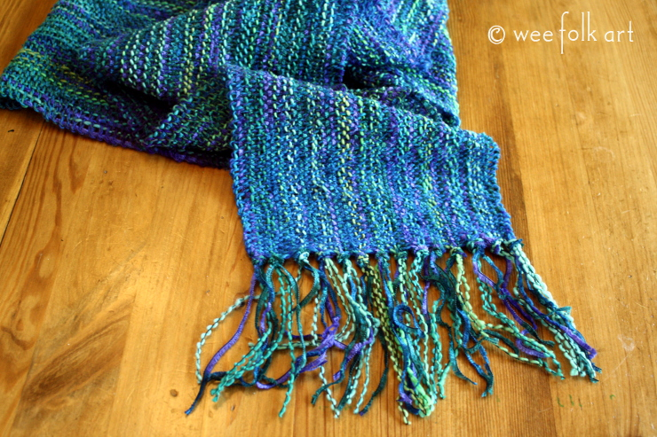 rigid heddle loom weaving 10 740wm