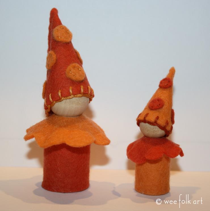gnome clown costume
