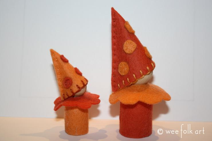 gnome clown costume hat