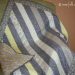 Quilt As You Go Baby Blanket Directions – Part 1