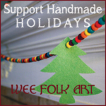 Support Handmade Holidays 2016 Edition