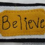 believe-ornament