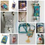 Bohemian Necklaces Showcase