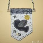 Bohemian Necklace Pattern :: 1