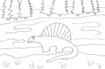 Coloring Pages Archives Wee Folk Art