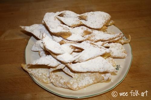 Angel Wings Recipe