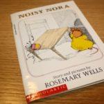 Book Nook – Noisy Nora