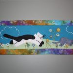 Cat and Mouse Banner