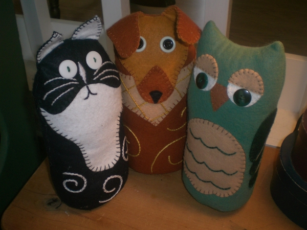 Free sewing patterns | Cat doorstop, Doorstop pattern free, Sewing ... | 450x600