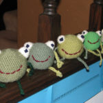 Froggie Fun