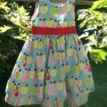 Pixie's Party Dress