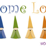 Wear Your Gnome Love