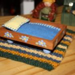 Gnome Box Bed – Dollhouse Bed Pattern