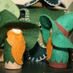 Gnome Leprechaun