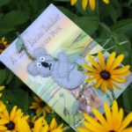 Koala Bear Bookmark