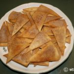 Mock Sopapillas Recipe Dessert