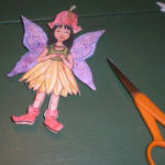 Adorable Paper Dolls