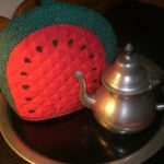 Watermelon Tea Cozy