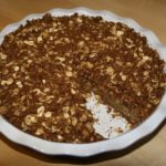 Favorite Fall Recipes – Apple Crumble Cake