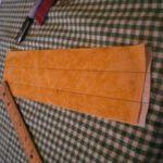 Britta's Diagonal Quilt
