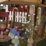 Spring Gnome House
