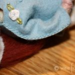 Blanket Stitching – Part 1 – Think Before You Stitch!