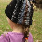 Block-Work Hat Pattern