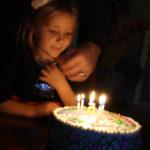Celebrating Pixie