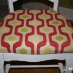 Progress on the Funky Chair :)