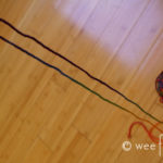Newbie Knitting | Long Tail Casting On