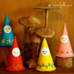 Simple Small Gnomes