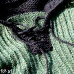 Robin Hood Sweater