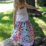 Cup-Pa-Cake Skirt