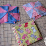"Pinwheel Quilt – Part Two ""Assembling Your Quilt"""