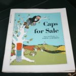 Book Nook – Caps for Sale