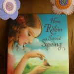 How Robin Saved Spring :: Book Review