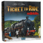 What We're Playing :: Ticket to Ride