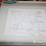 Light Box :: Tracing Box