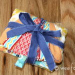 Sunburst Tea Cozy
