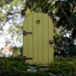 Fairy Doors on Etsy