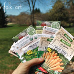How Does Your Garden Grow :: Planning April 2015