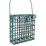 Nesting Material Cages