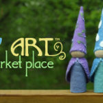 Reminder: Wee Folk Art Market Place Opens Tomorrow
