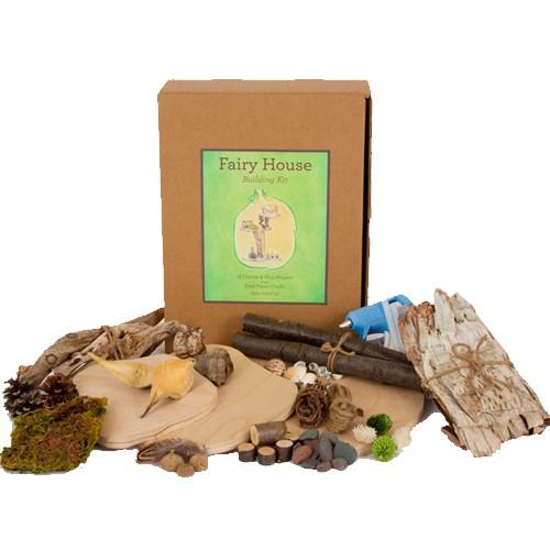 bc6742a92f8 Bella Luna Toys Give Away    Fairy House Kit - Wee Folk Art