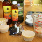 Make Your Own Modeling Beeswax