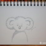 Drawing Lesson 8 :: Cool Koalas