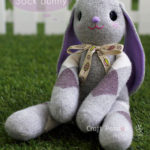 FREE Sock Animals Patterns from Craft Passion